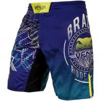 Шорты venum carioca 4.0 fightshorts - navy blue