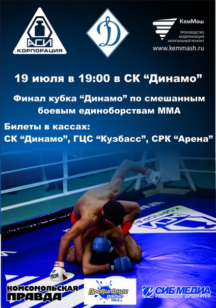 Кубок Динамо