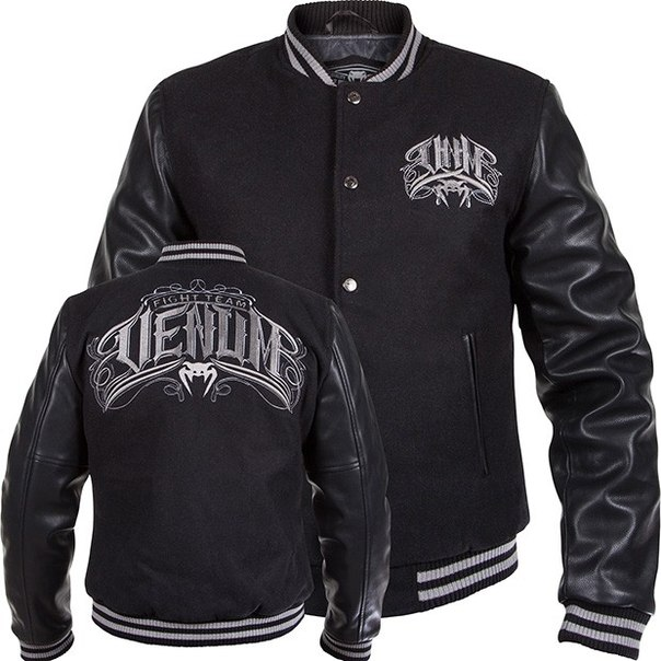 Куртка Venum